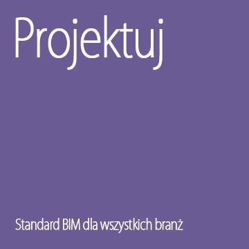 Projekt warsztatowy, projekt wykonawczy, projekt budowlany.